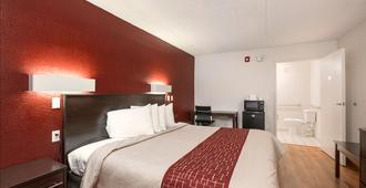 Red Roof Inn Shreveport - שרבפורט - חדר שינה