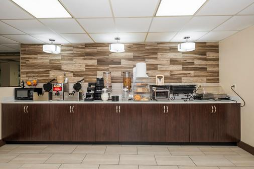 Red Roof Inn Knoxville Central - Papermill Road - Knoxville - Buffet