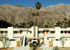 Ace Hotel and Swim Club - Palm Springs - Gebäude