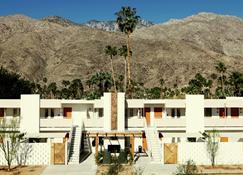 Ace Hotel and Swim Club - Palm Springs - Bâtiment