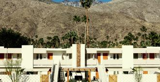 Ace Hotel and Swim Club - Palm Springs - Toà nhà