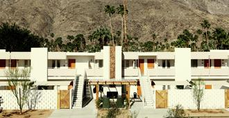 Ace Hotel and Swim Club - Palm Springs - Edificio