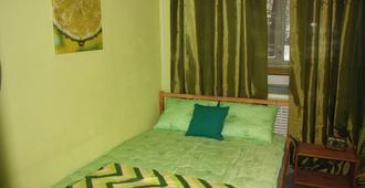 Len Inn Luxe Hostel - Moscow - Bedroom