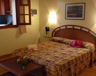 Hotel Au Ti Sucrier - Pointe-à-Pitre - Bedroom