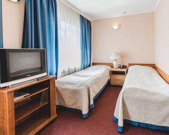 Prikamie Hotel - Perm - Bedroom