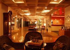 Nantucket Inn - Nantucket - Lobby