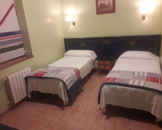 La Casona - Noja - Bedroom