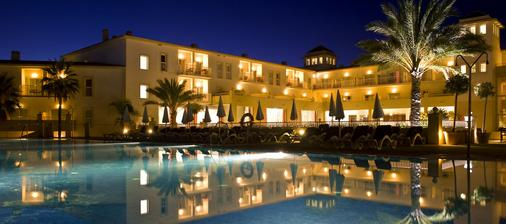 Garden Playanatural Hotel & Spa - Adults Only - Cartaya - Building