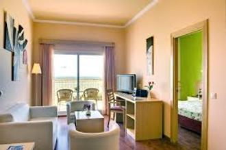 Garden Playanatural Hotel & Spa - Adults Only - Cartaya - Living room