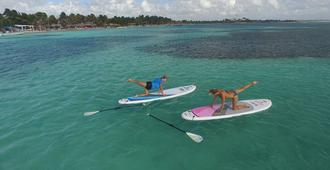 Blue Kay Eco Resort - Majahual - Property amenity