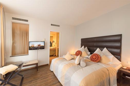 Resort Mark Brandenburg - Neuruppin - Bedroom