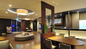 Dormy Inn Premium Shibuya Jingumae Hot Spring - Tokyo - Lobby