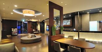 Dormy Inn Premium Shibuya-jingumae - Tokio - Lobby