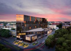 Hilton Tallinn Park - Tallín - Edificio