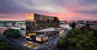 Hilton Tallinn Park - Tallinn - Building