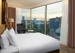 Hilton Tallinn Park - Tallinn - Bedroom
