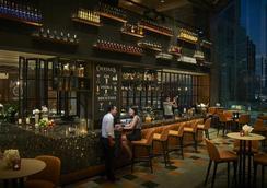 Amari Watergate Bangkok - Μπανγκόκ - Bar