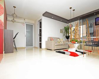 Monterosa Apartamentos Amoblados - Pereira - Sala de estar