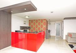 Monterosa Apartamentos Amoblados - Pereira - Vastaanotto