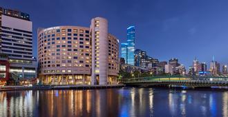 Crowne Plaza Melbourne - Melbourne - Edificio