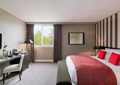 Pullman Toulouse Airport - Blagnac - Bedroom