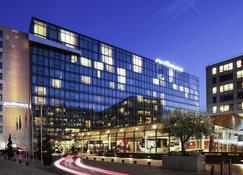 Pullman Paris Centre Bercy - Paris - Building