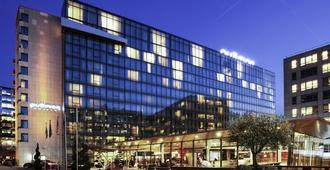 Pullman Paris Centre Bercy - Parigi - Edificio
