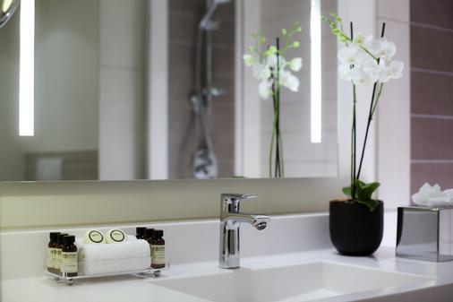 Pullman Paris Centre Bercy - Paris - Phòng tắm