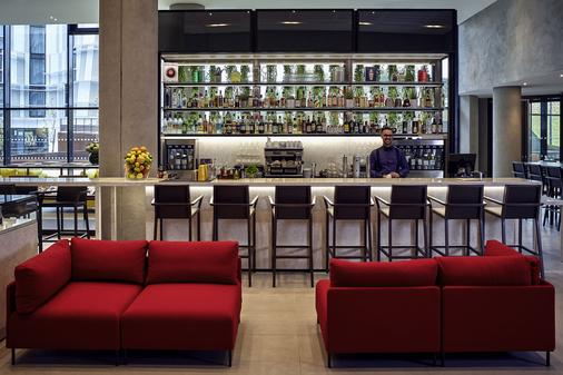 Pullman Paris Roissy-Cdg Airport - Roissy-en-France - Bar