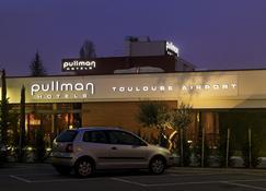 Pullman Toulouse Airport - Blagnac - Rakennus