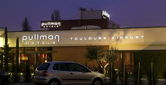 Pullman Toulouse Airport - Бланьяк