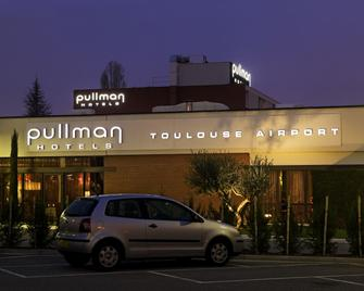 Pullman Toulouse Airport - Бланьяк - Building