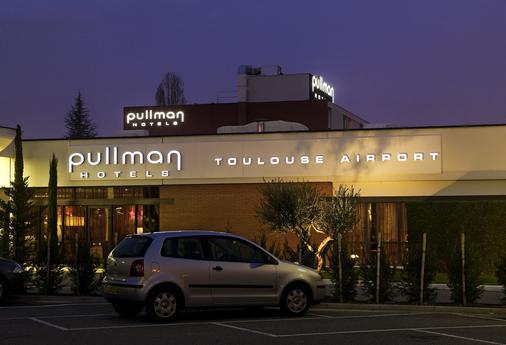 Pullman Toulouse Airport - Blagnac - Building