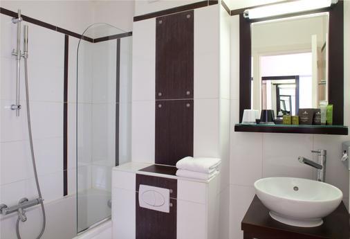 Hotel Eiffel Seine - Paris - Phòng tắm