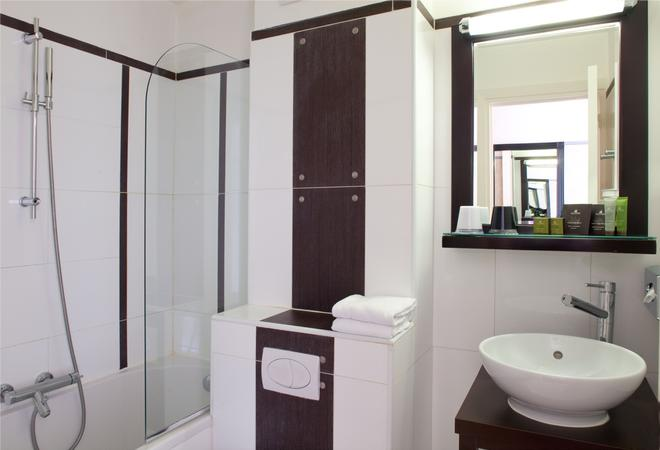 Hotel Eiffel Seine - Paris - Bathroom