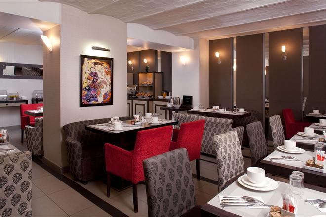 Hotel Eiffel Seine - Paris - Restaurant