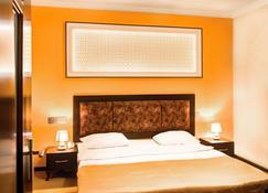Twin Castle Boutique Hotel - Baku - Bedroom