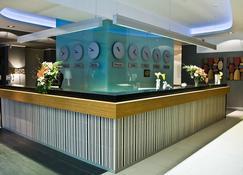 Congress-hotel Taganrog - Taganrog - Accueil