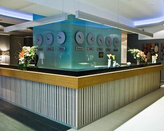 Congress-hotel Taganrog - Таганрог - Рецепція