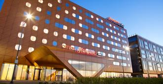Hampton by Hilton Saint-Petersburg ExpoForum - Санкт-Петербург
