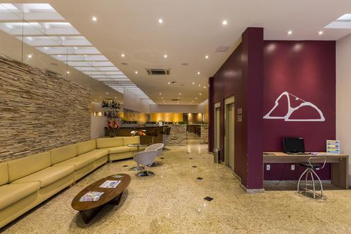 Hotel Pompeu - Rio de Janeiro - Bar