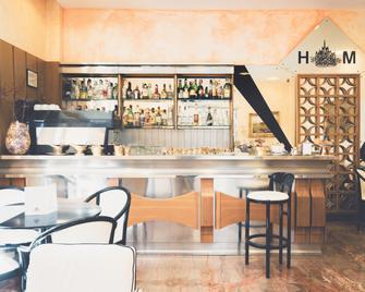 Grand Hotel Milano - Chianciano Terme - Bar