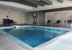 Casa Inn Business Hotel Celaya - Celaya - Pool
