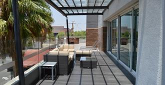 Casa Inn Business Hotel Celaya - Celaya - Uima-allas