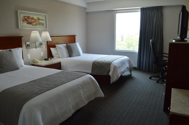 Casa Inn Business Hotel Celaya - Celaya - Makuuhuone