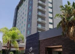 Casa Inn Business Hotel Celaya - Celaya - Building