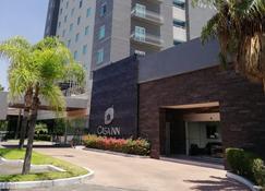 Casa Inn Business Hotel Celaya - Celaya - Edificio