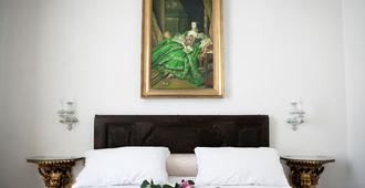 Domus Socolatae Residenza d'Epoca Charming B&B - Follonica - Schlafzimmer