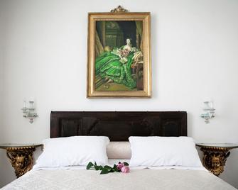 Domus Socolatae Residenza d'Epoca Charming B&B - Follonica - Bedroom