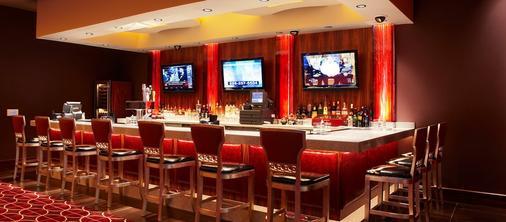Seminole Hard Rock Hotel & Casino Tampa - Tampa - Bar